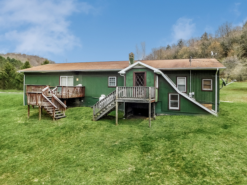 Cherry Springs Cabin – Lodging in Cherry Springs